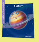 Saturn Cover Image