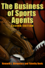 The Business of Sports Agents Cover Image