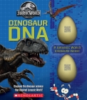 Dinosaur DNA: A Nonfiction Companion to the Films (Jurassic World): A Nonfiction Companion to the Films Cover Image