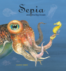 Sepia and the Big Ocean Cover Image