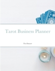 Tarot Business Planner Cover Image