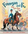 Finnigan and Fox: The Ten-Foot Cop Cover Image