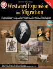Westward Expansion and Migration, Grades 6 - 12 (American History (Mark Twain Media)) Cover Image