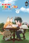 Kemono Friends à la Carte  Vol. 2 (Kemono Friends ? la Carte #2) Cover Image