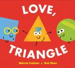 Love, Triangle Cover Image