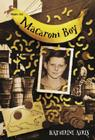 Macaroni Boy Cover Image