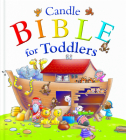 Candle Bible for Toddlers Cover Image