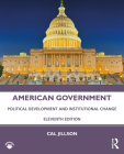 American Government: Political Development and Institutional Change Cover Image