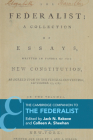 The Cambridge Companion to The Federalist (Cambridge Companions to Philosophy) Cover Image