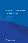 Transport Law in Sweden Cover Image