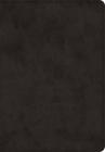 ESV Super Giant Print Bible (Trutone, Black) Cover Image