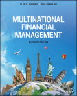 Multinational Financial Management Cover Image