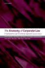 The Anatomy of Corporate Law: A Comparative and Functional Approach Cover Image