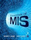 Essentials of MIS Cover Image