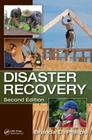 Disaster Recovery Cover Image