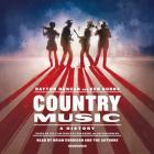 Country Music: A History Cover Image