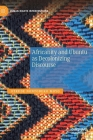 Africanity and Ubuntu as Decolonizing Discourse (Human Rights Interventions) Cover Image