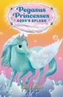 Pegasus Princesses 2: Aqua's Splash Cover Image