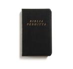 Biblia Peshitta, negro imitación piel: Revisada y aumentada Cover Image
