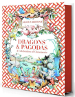 Dragons & Pagodas: A Celebration of Chinoiserie Cover Image