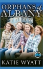 Mail Order Bride Orphans of Albany Complete Series Cover Image