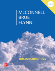 Microeconomics with Connect Cover Image