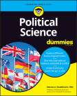 Political Science for Dummies Cover Image