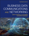 Business Data Communications and Networking Cover Image