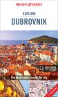 Insight Guides Explore Dubrovnik (Travel Guide with Free Ebook) (Insight Explore Guides) Cover Image