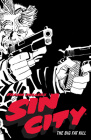 Frank Miller's Sin City Volume 3: The Big Fat Kill (Fourth Edition) Cover Image