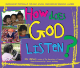 How Does God Listen? Cover Image