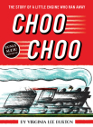 Choo Choo (with full-color art) Cover Image