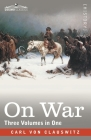 On War (Three Volumes in One) Cover Image