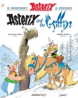 Asterix #39: Asterix and The Griffin Cover Image