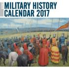 Osprey Military History Calendar 2017 (General Military) Cover Image