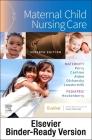 Maternal Child Nursing Care - Binder Ready Cover Image