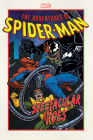 Adventures of Spider-Man: Spectacular Foes Cover Image