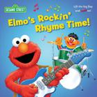 Elmo's Rockin' Rhyme Time! Cover Image