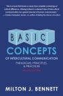 Basic Concepts of Intercultural Communication: Paradigms, Principles, and Practices Cover Image