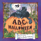 ABCs of Halloween Cover Image