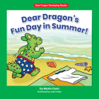 Dear Dragon's Fun Day in Summer! Cover Image
