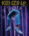 Kenzine: Volume III Cover Image