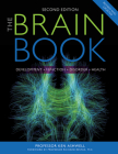 The Brain Book: Development, Function, Disorder, Health Cover Image