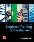 Employee Training & Development Cover Image