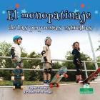 El Monopatinaje de Las Pequeñas Estrellas Cover Image