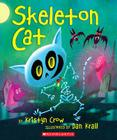 Skeleton Cat Cover Image