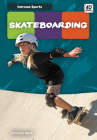 Skateboarding (Extreme Sports) Cover Image