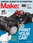 3D Printer Buyer's Guide (Make: Technology on Your Time #42) Cover Image