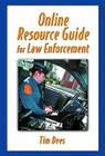 Online Resource Guide for Law Enforcement Cover Image