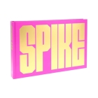 SPIKE Cover Image